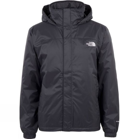 The North Face Mens Resolve Insulated Jacket TNF Black