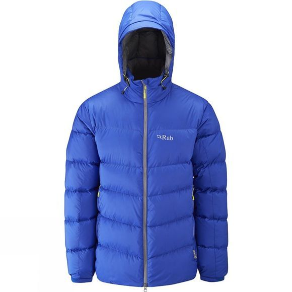 Men's Ascent Jacket