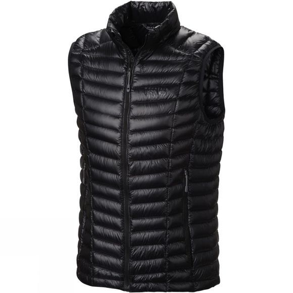 Mens Ghost Whisperer Down Vest