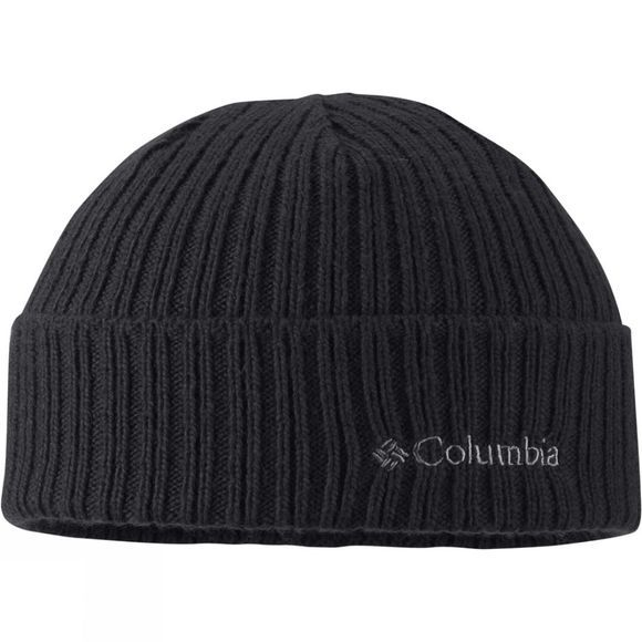 Columbia Mens Columbia Watch Cap II Beanie Black