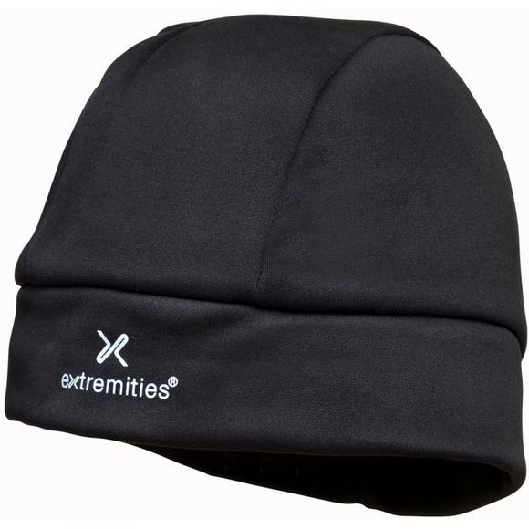 Extremities Power Liner Beanie Black