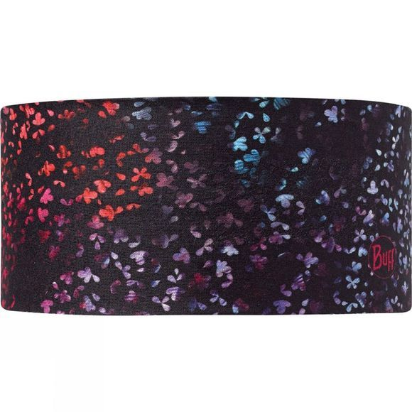 Patterned Buff Headband