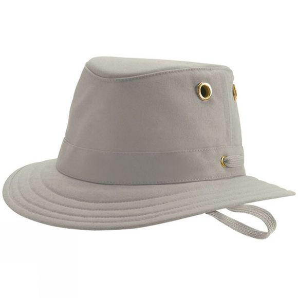 Tilley T5 Cotton Duck Hat Khaki/Olive