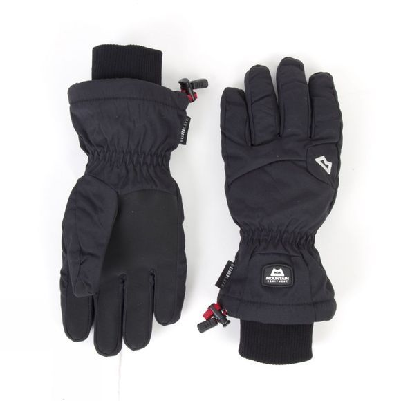 Mountain Equipment Mountain Glove Black