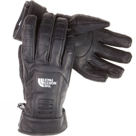 The North Face Mens Hoback Insulated Glove TNF Black