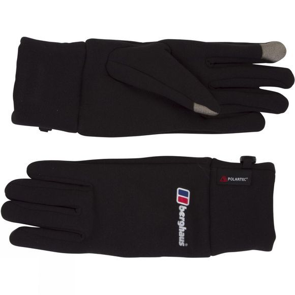 Bergha Touch Screen Gloves