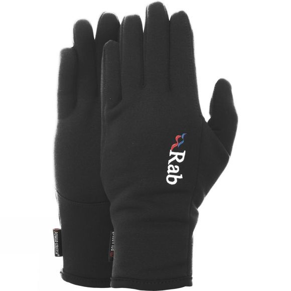 Rab Power Stretch Pro Glove Black