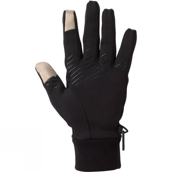 Marmot Mens Connect Glove Black