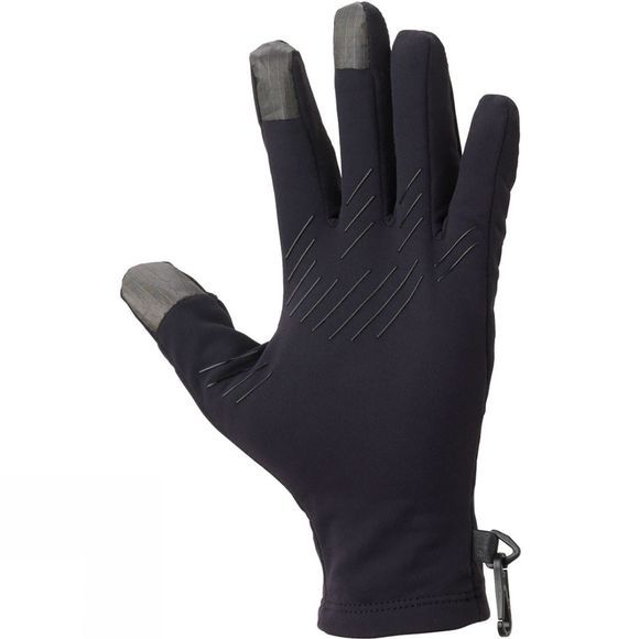 Marmot Mens Connect Active Glove Black