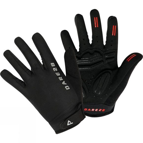 Mens Take Hold Cycling Glove