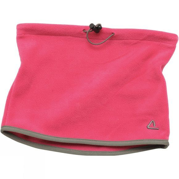 Dare 2 b The Chief II Neckgaiter Electric Pink