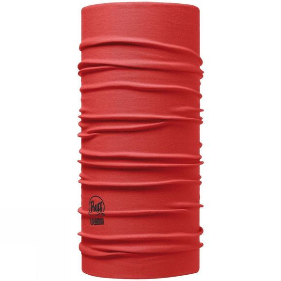 Buff High UV Protection Buff Solid Red