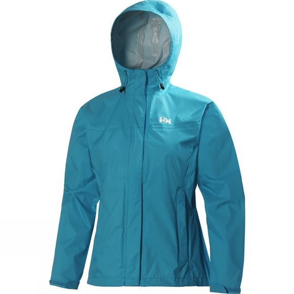 Helly Hansen Women's Loke Jacket Ice Blue