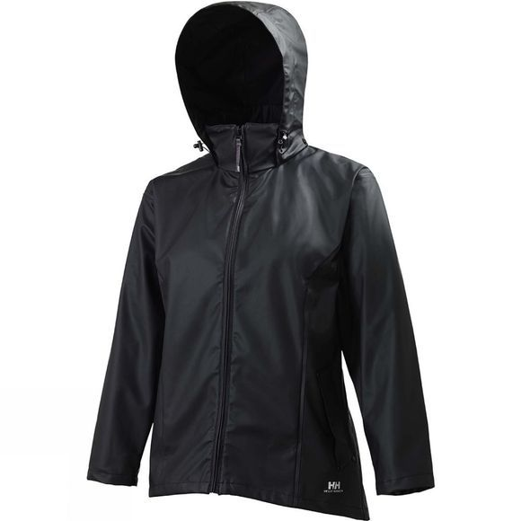 Helly Hansen Womens Voss Jacket Black