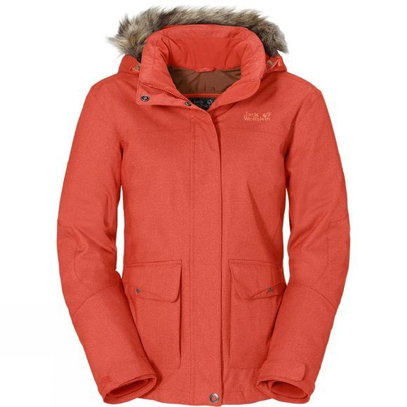 Womens Nova Scotia II Texapore Jacket