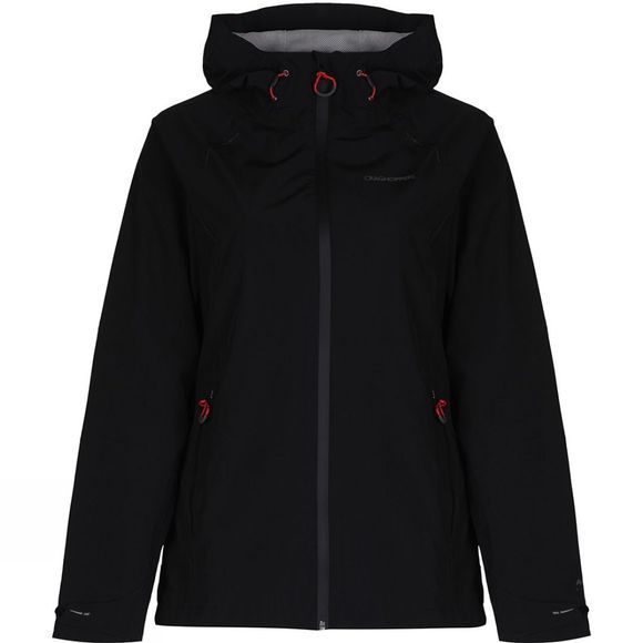 Craghoppers Womens Olivia Pro Series Jacket Black