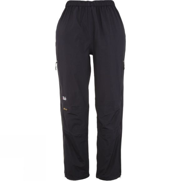 Rab Womens Vidda Pants Black