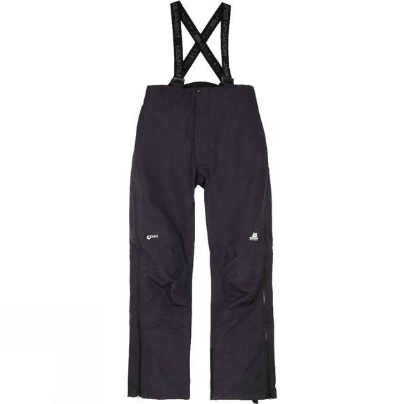 Mountain Equipment Womens Ama Dablam Mountain Pants Black