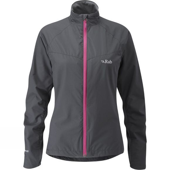 Women's Vapour-rise Flex Jacket