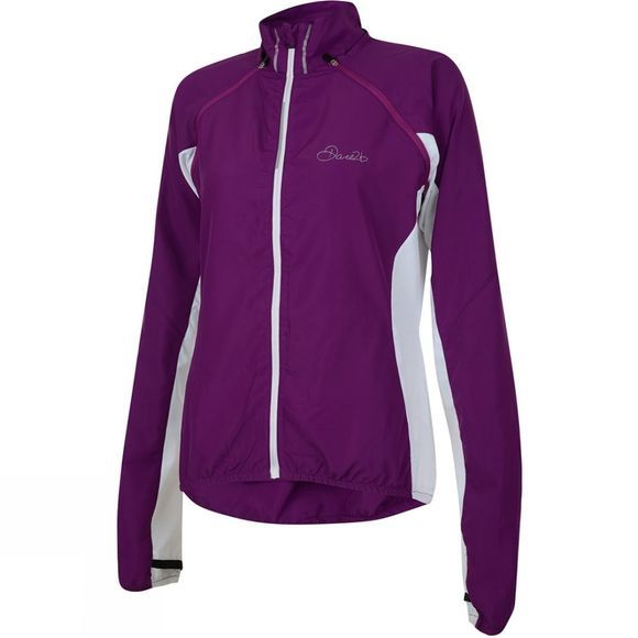 Womens Carapace Windproof
