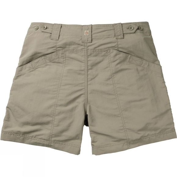Womens Backcountry Shorts