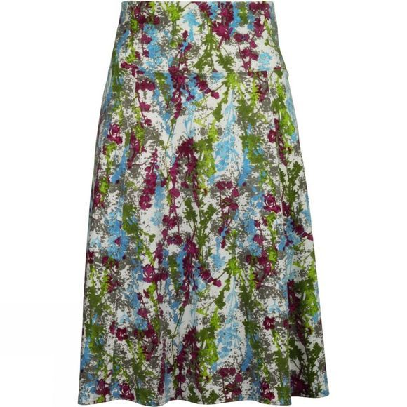 Womens Essential Blossom Skirt