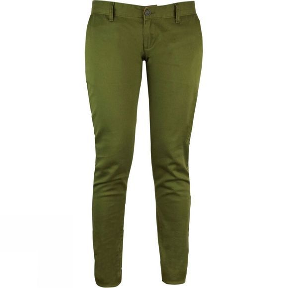 Womens Drifter Chino Trousers