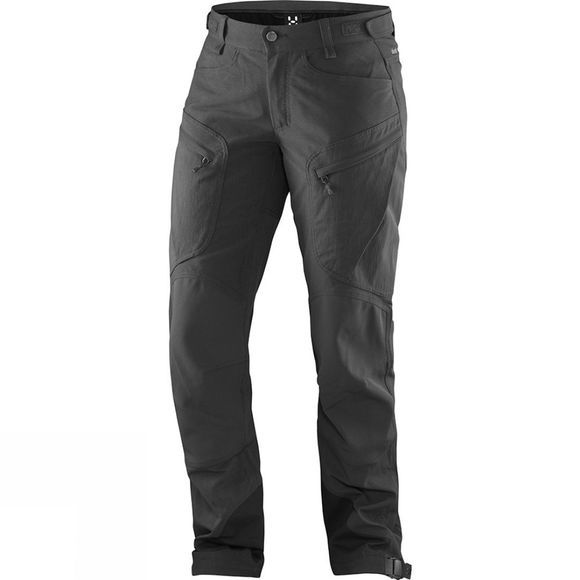 Womens Rugged II Q Mountain Pants