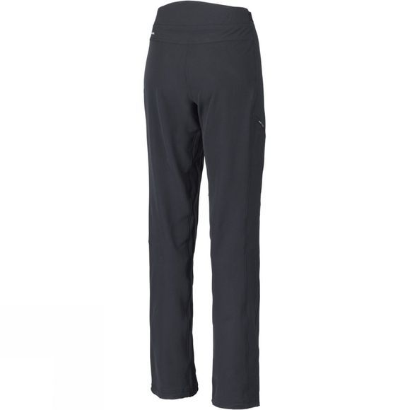 Womens Back Up Maxtrail Full Leg Pants