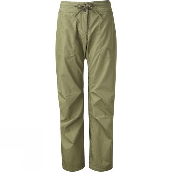 Womens Capstone Pants