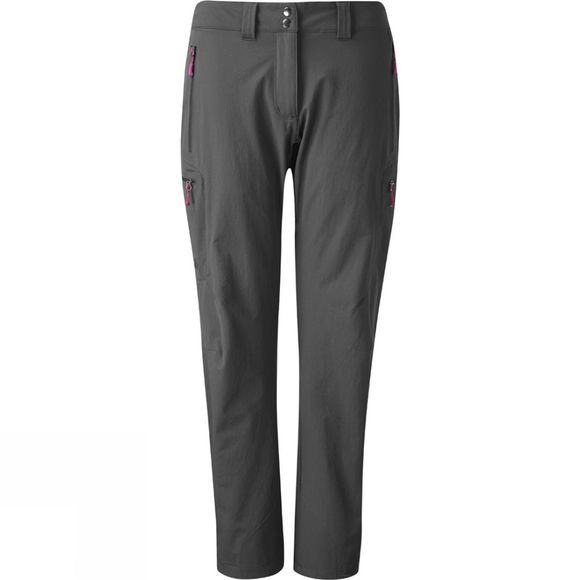 Rab Womens Sawtooth Pants Beluga