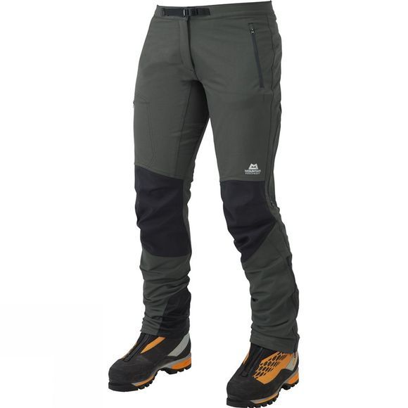 Womens Mission Pants