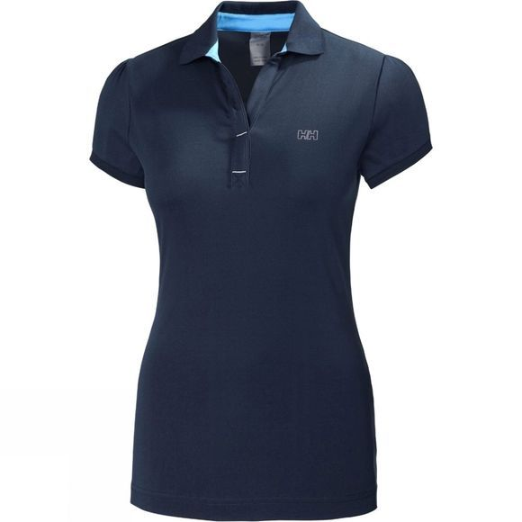 Women's Breeze Jersey Polo