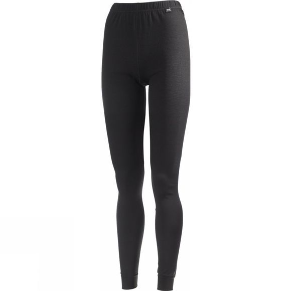 Helly Hansen Women's Merino Twinpack Black