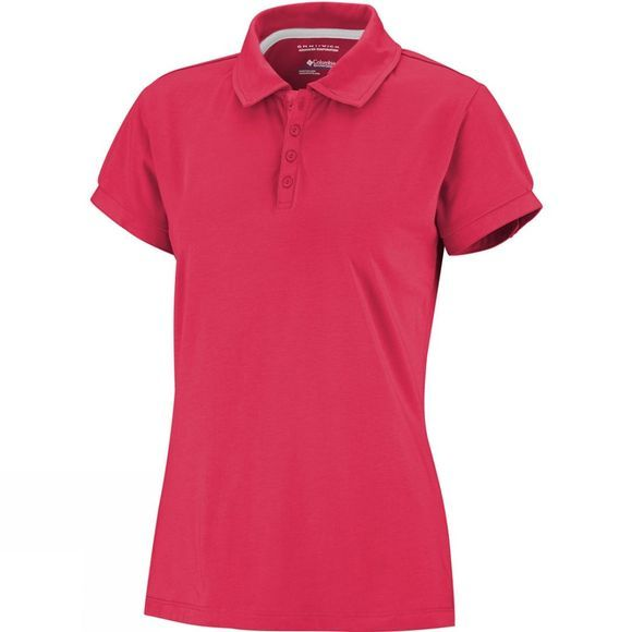 Women's Splendid Summer Polo