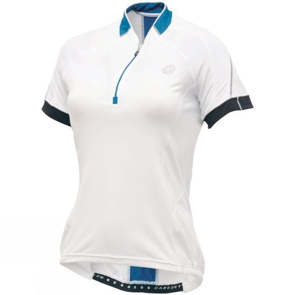 Dare 2 b Womens Emerge Jersey White