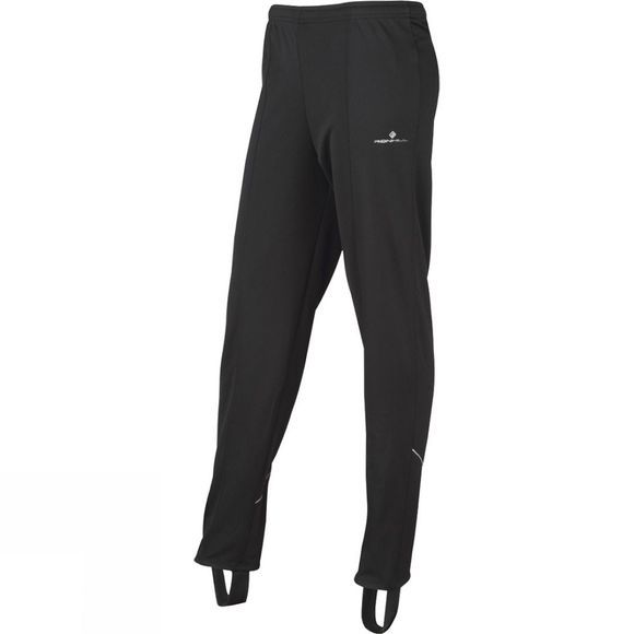 Ronhill Womens Trackster Origin Pants All Black