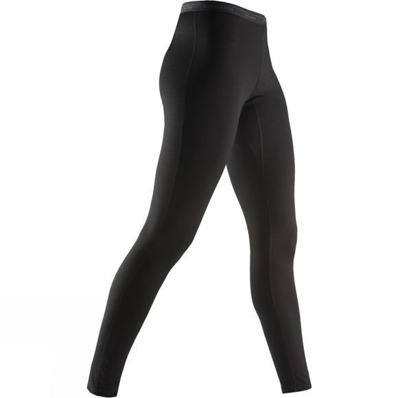 Icebreaker Women's Oasis Leggings Black