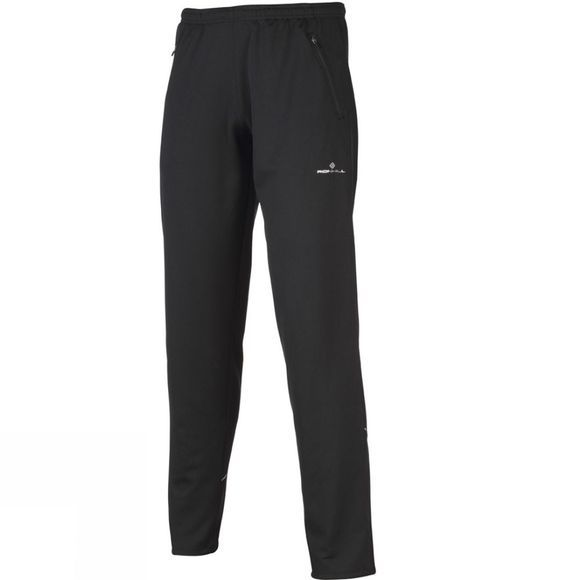 Ronhill Womens Trackster Evolution Pants All Black