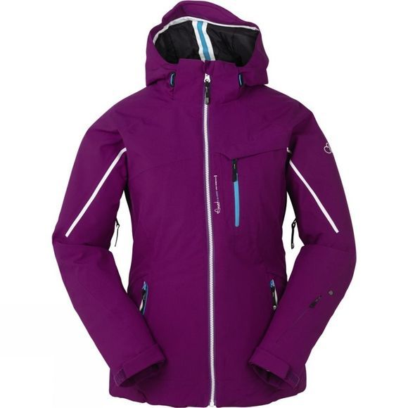 Womens Exhilarate Jacket