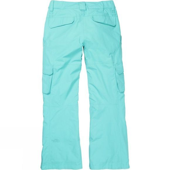 Womens Go-Go Cargo Pants