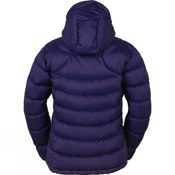 Mountain Equipment Womens Lightline Jacket Indigo