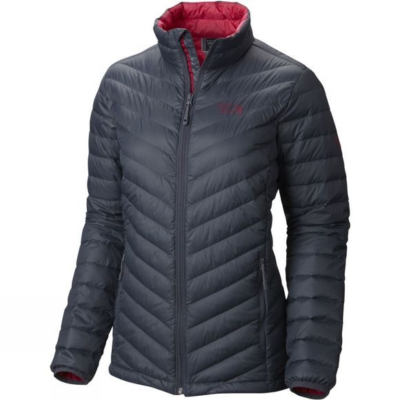 Womens Micro Ratio Down Jacket