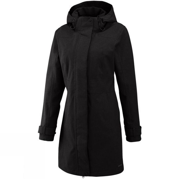 Womens Ellenwood Insulated Jacket