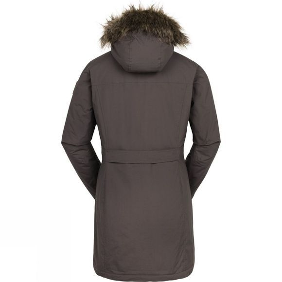 Women's Grandeur Peak Long Jacket