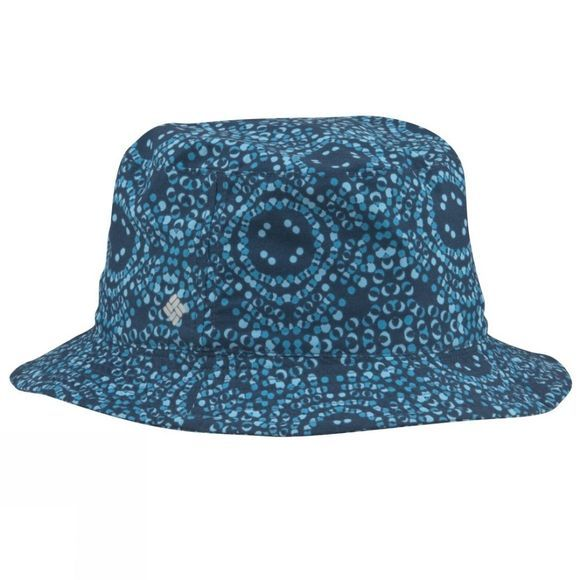 Columbia Columb Wmns Sungoddess Bucket Hat Oceanic/Wink
