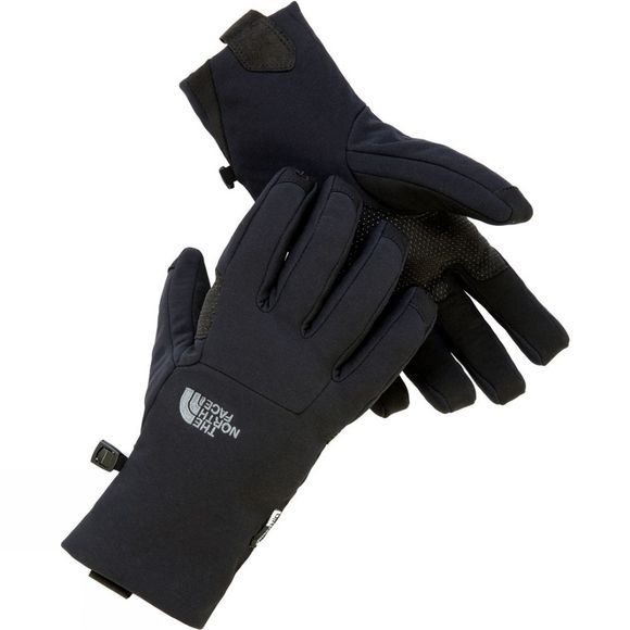 The North Face Womens Apex Etip Glove TNF Black
