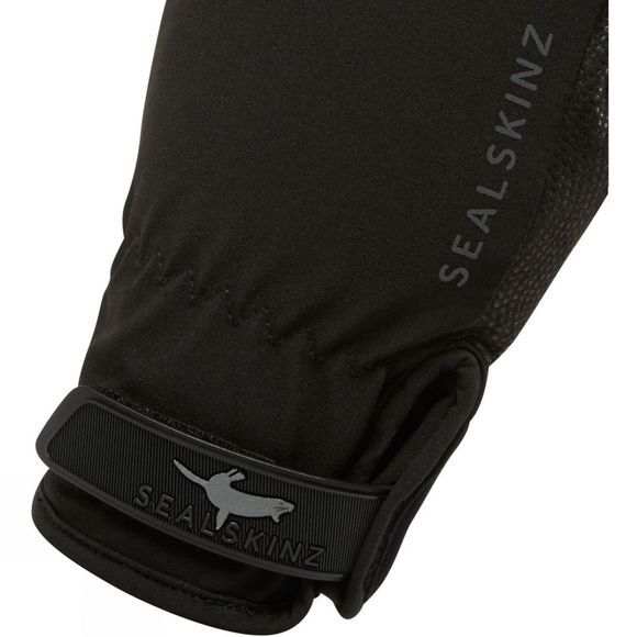 Womens All Weather Cycle Glove