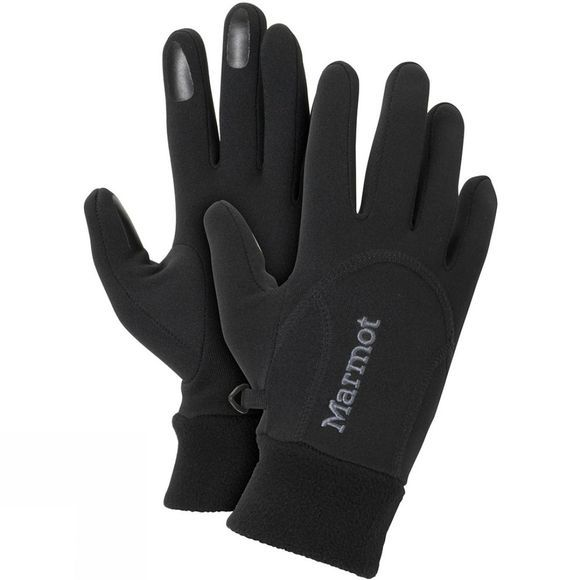Womens Power Stretch Glove