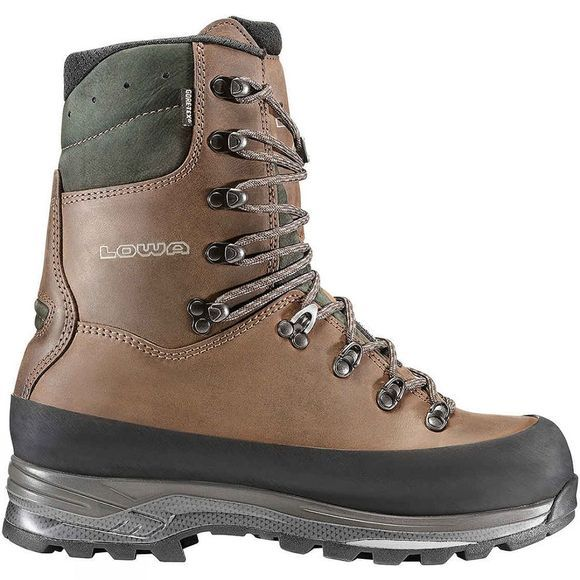 Lowa Mens Hunter GTX Evo Extreme Boot Antique Brown